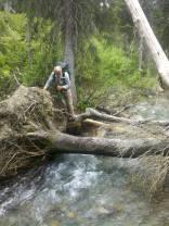 more river crossings