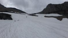 triple divide glacier park