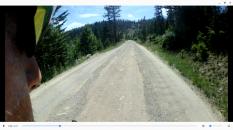 4th trail view